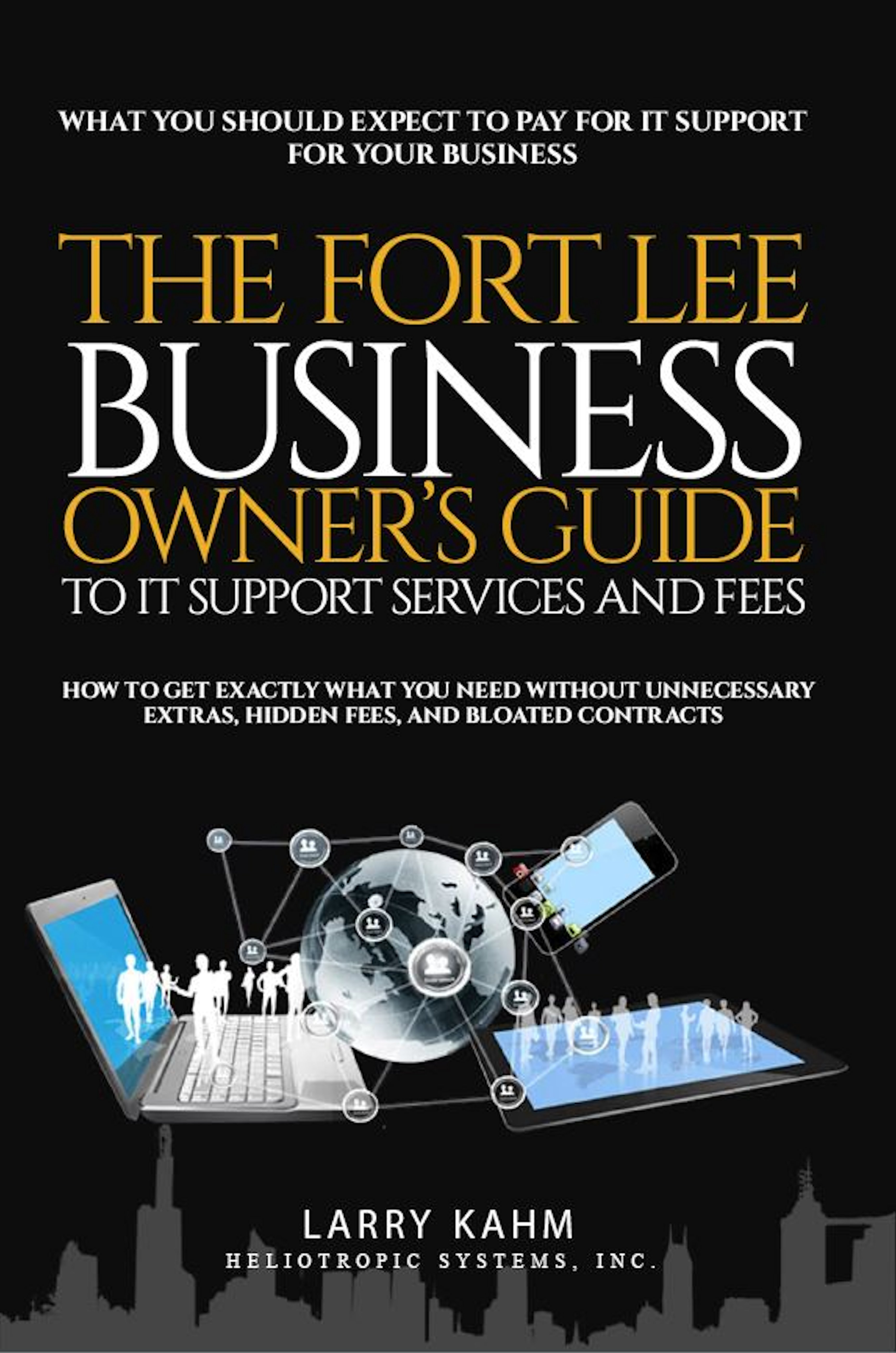 The Fort Lee Business Owner's Guide To IT Support Services And Fees